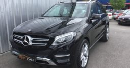 Mercedes-Benz GLE 350 d 4Matic A-Edition Aut.