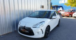 Citroen DS3 1,4 16V VTi Chic Airdream