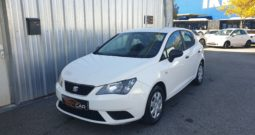 Seat Ibiza 1,0 Aktionsmodell Start-Stopp