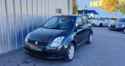 Suzuki Swift 1,3 GL