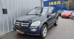 Mercedes Benz GL 420 CDI 4MATIC Aut.
