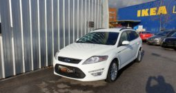 Ford Mondeo Traveller Business Plus 2,0 TDCi