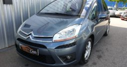 Citroen C4 Picasso 1,6 emotion HDi FAP