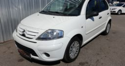 Citroen C3 1,1 emotion