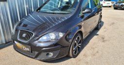 Seat Altea XL Style 1,9 TDi DPF 4WD
