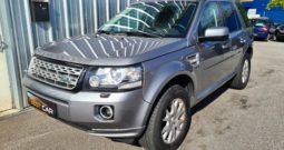 Land Rover Freelander 2,2 TD4 SE DPF Aut.