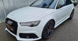 Audi RS6 Avant 4,0 TFSI  tiptronic