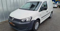 Volkswagen Caddy Kastenwagen Entry+ 1,6 TDI DPF