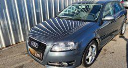 Audi A3 SB 1,6 TDI DPF e