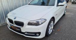 BMW 520 Diesel (F10 LCI)  Österreich-Paket Aut.