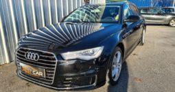 Audi A6 Avant 3,0 TDI clean Diesel S-tronic