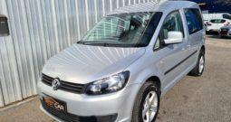 VW Caddy Kombi Trendline 2,0 TDI DPF 4MOTION