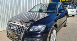 Audi Q5 2,0 TDI quattro DPF