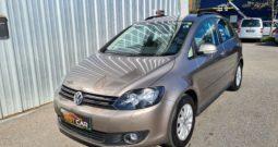 VW Golf Plus Rabbit 2012 BMT 1,2 TSI