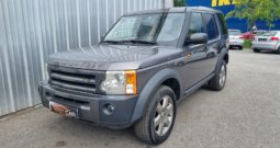 Land Rover Discovery 3 2,7 TdV6 HSE Aut.