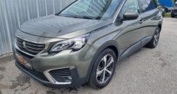 Peugeot 5008 1,6 HDI 115 FAP Family